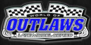 The World of Outlaws Late Model Series Official Racing Team
